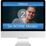 Ben je docent en werk je met SCORE Rekenen of SCORE Nederlands? Dan begeleid je je leerlingen via de SCORE Monitor. Wat je daar allemaal mee kunt, ontdek je in deze webinar-reeks. Heb je nog vragen? Meld je dan aan voor ons volgende webinar of mail ons je vragen! Team SCORE helpt je graag verder. Zodat ook jouw leerlingen scoren!