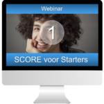 Dit is de eerste webinar van een reeks speciaal voor docenten die voor het eerst met SCORE (gaan) werken. In deze webinar zie je hoe jouw leerlingen werken in de online leeromgeving van SCORE.
